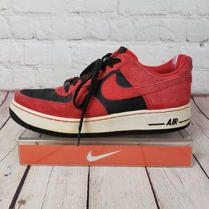 Nike Air Force One Sneakers Mens 9 42.5 Shoes